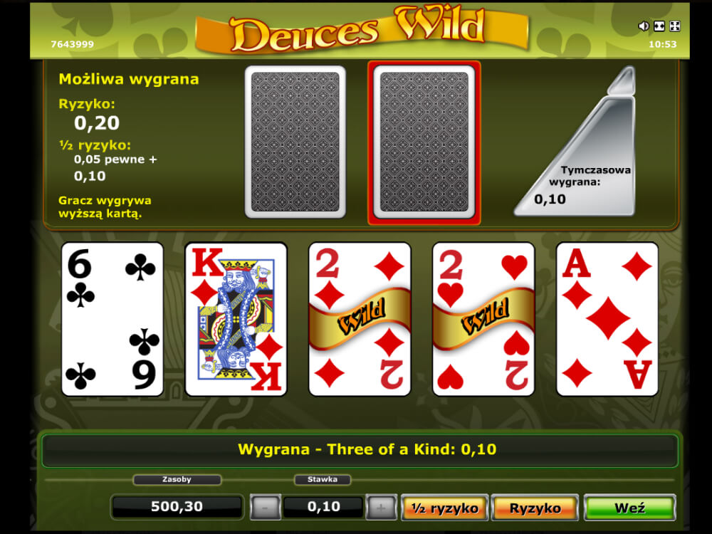 Deuces_Wild_Casino_Fantasia
